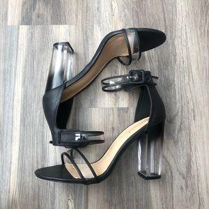 Payton Lucite Ombré by Shoedazzle